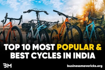 best-cycle-brands-in-india