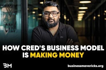 cred-business-model