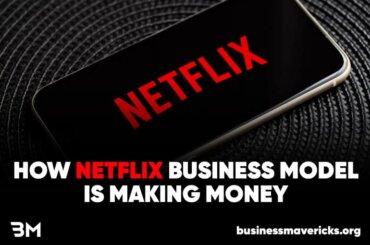 netflix-business-model