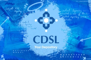 cdsl-business-model