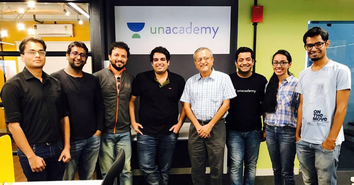 unacademy-business-model