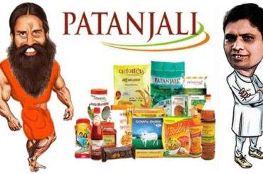 Patanjali-swot-analysis