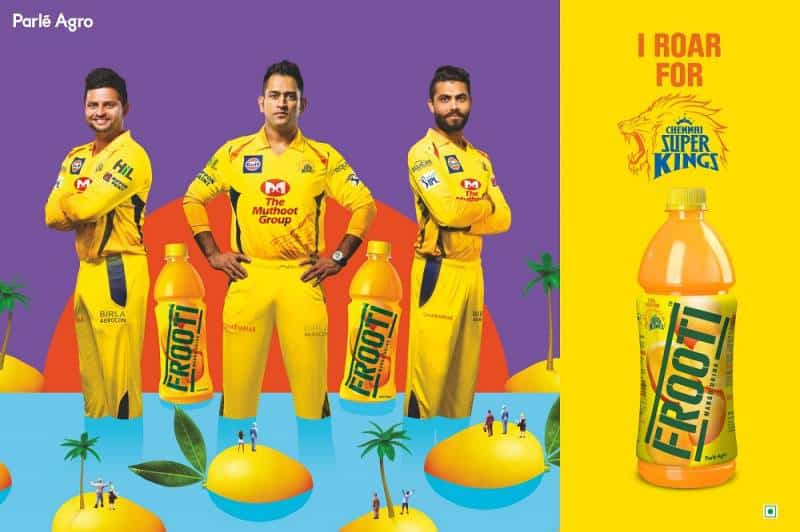 frooti-csk-brand